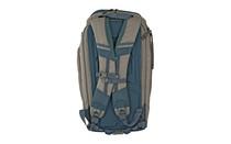VERTX Gamut Checkpoint 500D Cordura 300x300Dobby Zero Dark Navy and Shock Cord Backpack (VTX5018)