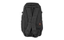 VERTX Gamut Overland 500D Cordura 210x330 Box Rip It's Black Backpack (VTX5022)