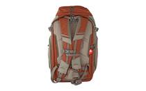 VERTX Gamut Overland 500D Cordura 300x300Dobby Sienna and Shock Cord Backpack (VTX5022)