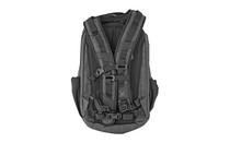 VERTX Ready Pack 2.0 Poly 600D Melange-X Heather Black Backpack (VTX5036)