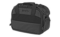 VERTX COF Poly 600D Melange-X Poly 1200D Galaxy FM Heather Black and Galaxy Black Light Range Bag (VTX5051)