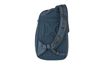 VERTX Commuter XL 2.0 Poly 600D Melange-X Heather Navy Sling Bag (VTX5076)
