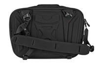 VERTX Dead Letter Sling 500D Cordura 210x330 Box Rip It's Black Sling Bag (VTX5008)