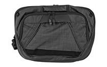 VERTX Dead Letter Sling Poly 600D Black Sling Bag