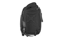 VERTX Transit Sling 2.0 500D Cordura 210x330 Box Rip It's Black Sling Bag (VTX5041)