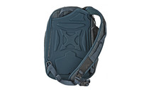VERTX Transit Sling 2.0 Poly 600D Melange-X Heather Navy Sling Bag (VTX5041)