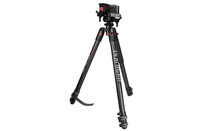 BOG DeathGrip Adjustable 7-59in Carbon Fiber Shooting Tripod (1099443)