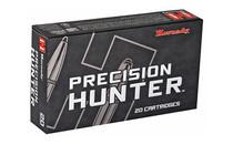 HORNADY Precision Hunter .243 Winchester 90 Grain 20 Round Box of ELD-X Rifle Ammunition (80462)