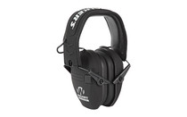 WALKER'S Razor Slim Low Profile Electronic Earmuffs (GWP-RSEM)