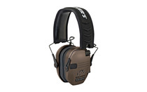 WALKER'S Razor Slim Low Profile Electronic Earmuffs FDE (GWP-RSEM-FDE)