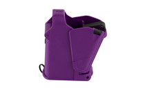 MAGLULA UpLULA Pistol Magazine Loader 9mm -.45 ACP Purple (UP60PR)