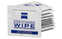 ZEISS Box Lens Wipes 60ct. (2127-721)