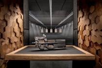 TGE 3 Machine Gun Rentals (3 Machine Gun Rentals)