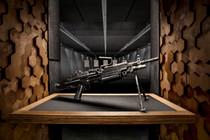 TGE 5 Machine Gun Rentals (5 Machine Gun Rentals)
