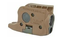 STREAMLIGHT TLR-6 Glk 42/43 C4 LED Tactical Light/Laser (69278)