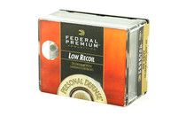 FEDERAL Premium Personal Defense LR 40S&W 135Gr 20Rd Box of HS JHP Handgun Ammunition (PD40HS4H)