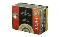 FEDERAL Premium .45 ACP 230Gr 20rd Box of HST JHP Handgun Ammunition (P45HST2S)