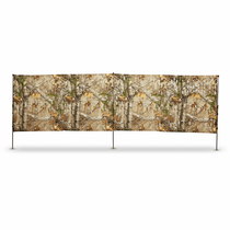 HUNTERS SPECIALTIES Realtree Xtra 12ft X 27in Ground Blind (07362)