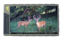 """BROWNING Trail Camera SD Card Viewer 7"""" Rechargeable (BTCVWR)"""