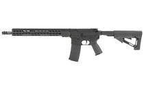 ARMALITE M15 Tactical 556NATO 16in Barrel Magpul STR Stock Flip Sight 1-30rd PMAG KeyMod Handguard 1913 Rail Raptor Charging Handle Semi-Auto Rifle (M15TAC16)