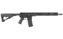 ARMALITE M15 Tactical 556NATO 16in Barrel Magpul STR Stock Flip Sight 1-30rd PMAG KeyMod Handguard 1913 Rail Raptor Charging Handle Semi-automatic Rifle (M15TAC16)