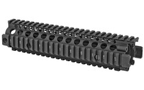 DANIEL DEFENSE MK18 RIS II Rail Black AR Rifles 9.55in Free Float Forend (01-004-08020-006)