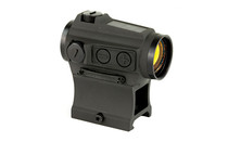 HOLOSUN 2 MOA with 65 MOA Circle Micro Red Dot Sight with 1/3 Co-Witness Mount (HS503CU)