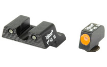 TRIJICON HD Orange Front Night Sights Glock 42/43 (GL113-C-600785)