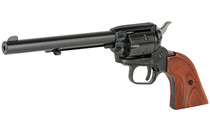 "HERITAGE MANUFACTURING Rough Rider .22 Long Rifle 6.5"" Barrel 6 Rounds Cocobolo Grips Revolver (RR22B6)"