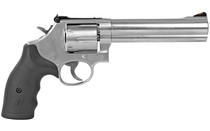"""S&W 686 357 Magnum 6"""" Barrel 6Rd Steel Frame L-Frame Revolver (164224)"""