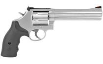 "S&W 686 Plus 357 Magnum 6"" Barrel 7Rd Steel Frame Revolver (164198)"