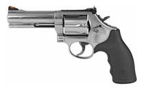 "S&W 686 Plus 357 Magnum 4"" Barrel 7Rd Steel L-Frame Revolver (164194)"