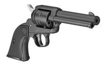 """RUGER Wrangler 22LR 4.62"""" Barrel Single Action Only 6Rd Revolver (2002)"""