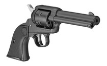 "RUGER Wrangler 22LR 4.62"" Barrel Single Action Only 6Rd Revolver (2002)"