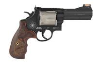 "S&W 329PD Airlite 44 Magnum 4"" Barrel 6Rd Scandium Frame Double Action Revolver (163414)"