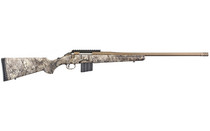"RUGER American 350 Legend 22"" Barrel 5Rd Bolt-Action Rifle Camo (26986)"