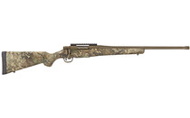 "MOSSBERG Patriot Predator 6.5Creedmoor 22"" Barrel 4Rd Bolt Action Hunting Rifle (28046)"