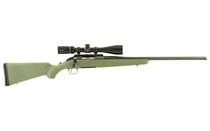 "RUGER American Predator 6.5Creedmoor 22"" Threaded Barrel 4Rd Rotary Mag Bolt-Action Rifle with Vortex Crossfire II Riflescope (16953)"