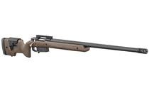 """RUGER Hawkeye Long Range Target 6.5PRC 26"""" Heavy Target Barrel 10Rd Bolt-Action Rifle (47189)"""