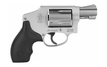 SMITH & WESSON M642-2 Airweight .38 Special +P J-Frame 5 Rounds Alloy Stainless Steel (163810)
