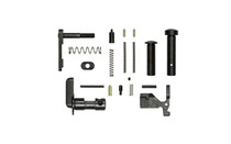 AERO PRECISION AR15 Lower Parts Kit No FCG/Trigger Guard/Pistol Grip (APRH100385C)
