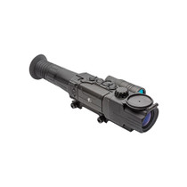 PULSAR Digisight N450 4.5-16x 50mm IR Illuminated IR Flashlight and Picatinny Mount Wireless Remote Control Night Vision Rifle Scope (PL76617)