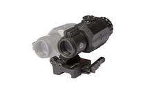 SIGHTMARK XT-3 Tactical Magnifier with LQD Flip to Side Mount (SM19062)