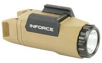 INFORCE APL Gen 3 FDE LED 400 Lumens Mounted Light (A-06-1)
