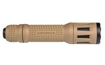 INFORCE TFx 700 Lumens Flashlight FDE (TFX-06-1)