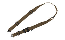 MAGPUL MS1 QDM for AR Rifle Coyote Brown 2 Point Sling (MAG939-COY)