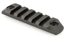 "BCM Gunfighter Keymod 3"" Picatinny Aluminium Rail For AR Rifles (BCM-KMR-1913-A3)"