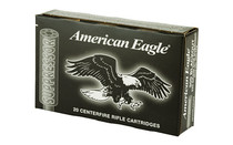 FEDERAL .300 AAC Blackout 220 Grain OTM SS 20 Round Box of Centerfire Rifle Ammunition (AE300BLKSUB)