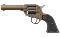 "RUGER Wrangler 22LR 4.62"" Barrel Aluminium Frame Single Action Revolver (2004)"
