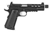 DAN WESSON Discretion .45 ACP 5.75in 8rd 2 Dot Tritium Sights Black Pistol (01885)